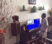 Cực Hiếm bán nhà Mặt Phố Trần Quang Diệu, Kinh Doanh Đỉnh, 60m2