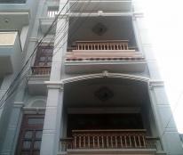 Nhà đường Trần Thái Tông, bán gấp. 0974981819