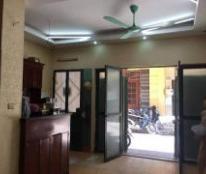Bán nhà quận Thanh Xuân 50m2, 4.45tỷ ô tô vào nhà