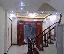 Bán nhà ngõ 12 đường Quang Trung, Hà Đông, dt 40m2 xây 4 tầng giá chỉ 1,93 tỷ.