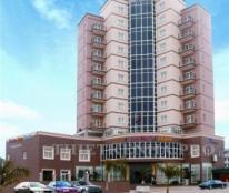 Bán gấp tòa Khách Sạn 5 Sao 9 tầng khu phố NguyễnThị Đinh giá...150 tỷ