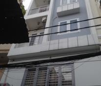 Bán nhà hẻm 10m đường 3/2 phường 14 Q10 giá 20 tỷ TL