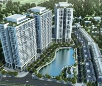 Ra mắt dự án hot nhất phía Tây thủ đô giá chỉ từ 950tr/căn 2 PN
