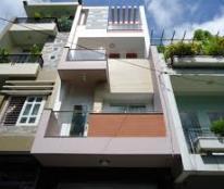 Cần tiền bán gấp nhà hxh đường Thành Thái quận 10, giá 7 tỷtl