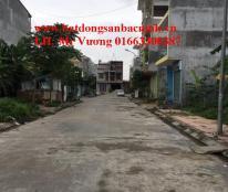 Cho thuê nhà 3 tầng mới xây xong tại Nội Duệ, Tiên Du, Bắc Ninh