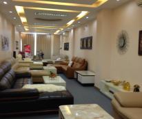 Cho thuê văn phòng tại mặt phố Lê Văn Hưu, có thang máy, bảo vệ 24/24, miễn phí wifi, LH 0931743628