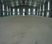 Nhà xưởng 18x75m và 15x75m, KCN Biên Hòa 1