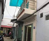 Kẹt tiền cần bán gấp Nhà hẻm 279/1/2 Lâm Văn Bền ,P. Bình Thuận ,Quận 7. - Tổng dtsd 55m2