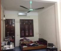 Cho thuê nhà riêng mặt ngõ Tây Sơn - DT 70 m2 x 3.5 tầng