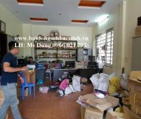 Cho thuê ngôi nhà biệt thự gần cột đồng hồ tại TP.Bắc Ninh