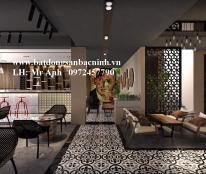 Cho thuê nhà 8 tầng, 21 phòng tại khu k15, TP.Bắc Ninh