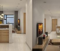 0947 876 130, cho thuê căn hộ cao cấp La Astoria, 2PN, có lửng 7,5 tr/th