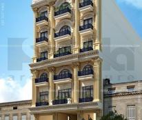 Bán tòa Khách Sạn 10 tầng phố Trần Văn Lai - Phạm Hùng...GIÁ=150tỷ