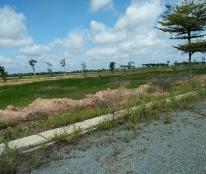 Đất nền mặt tiền Quốc Lộ 22, gần bệnh viện Xuyên Á, SHR, thổ cư 100%, Hóc Môn