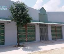VIB bán  đất giá rẻ, thổ cư 100%. Nhà trọ giá 590tr/ dãy