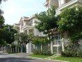 Cho thuê biệt thự Mỹ Giang, 4PN, nội thất cao cấp. Giá 28 triệu/th