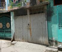 Cần tiền mở quán bán gấp nhà HXT đường Chánh Hưng, P.4, Q.8