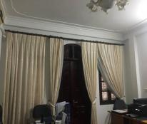 Cho thuê nhà riêng ngõ vip Thái Hà. DT 50m2 x 5 tầng, nhà cách mặt phố 10m