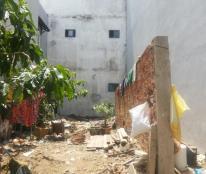 Bán đất hẻm 3m. 60/34 Tân Mỹ, Tân Thuận Tây, Quận 7. Bán 2.35 tỷ - Chính chủ