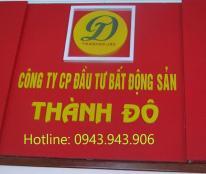 Bán đất Hợp Lực, phường Đông Thọ, TPThanh Hóa