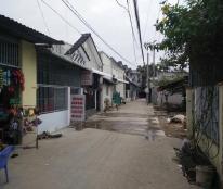 Bán 1 căn nhà + 5 phòng trọ Lộ Ngân hàng, Nguyễn Văn Cừ