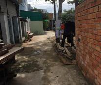 Nhà cấp 4 Hẻm liên tổ 2-3, Nguyễn Văn Cừ nối dài