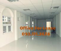 Cao ốc văn phòng cho thuê Quận 3 – tòa nhà ĐỖ ĐẦU 2 Building ☎ 093.171.3628