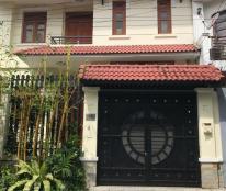 Bán nhà biệt thự, liền kề tại Nguyễn Văn Hưởng, Phường Thảo Điền, Quận 2, Tp.HCM. 500m2, giá 34 tỷ