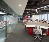 Cho thuê sàn làm spa, văn phòng phố Triệu Việt Vương 80m2, 120m2, 190m2, 200m2