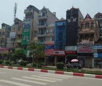 Bán nhà tại Đường Nguyễn Phong Sắc, Cầu Giấy, diện tích 90m2 giá 18 Tỷ