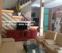 Cho thuê nhà 9 phòng khép kín tại khu Hub, TP. Bắc Ninh