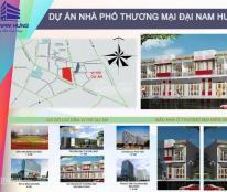 Nhà phố 3 mặt tiền tại phường Phú Hoà Thủ Dầu Một kề bên TTTM Becamex, 1 trệt 1 lầu
