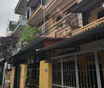 Bán nhà ngõ số 10, đường Nguyễn Cao, phường Ngô Quyền, tp Bắc Giang