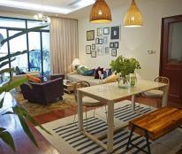 Bán căn hộ chung cư vinhomes,  1 phòng ngủ,  giá rẻ,  full đồ, view đẹp