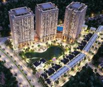 Mở bán căn hộ trung tâm Mỹ Đình giá chỉ 900 triệu/căn full nội thất