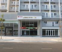 Cho thuê căn hộ 2 tầng chung cư Biconsi Phú Hòa, Thủ Dầu Một, Bình Dương, diện tích 151,2m2