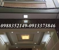Bán nhà 2.95 tỷ*40m2*4PN Phố Kim Giang-Hoàng Đạo Thành, cách đường oto 40m, 0988352149