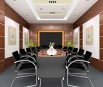 Văn phòng cho thuê quận Hai Bà Trưng, phố Nguyễn Du, Lê Đại Hành 50m2, 100m2, 150m2