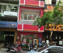 Cho thuê nhà kinh doanh nhà hàng cafe, mặt tiền đường Hải Triều, Phường Bến Nghé, Quận 1
