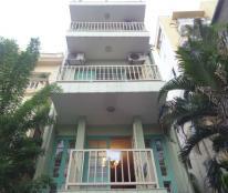 Bán nhà ngõ 178 phố Tây Sơn, DT 27m2, 4 tầng, giá 3 tỷ(tl)