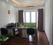 Cho thuê văn phòng 40m2 nội thất sang trọng giá 8tr đường Cù Lao QPhú Nhuận
