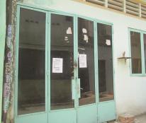 Bán nhà nát hẻm Trần Quang Diệu, quận 3. DT 6x10m