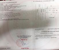 Cần tiền bán gấp lô E16 khu đô thị Him Lam Kênh Tẻ, 74.25m2, Mr. Đồng 0937552565