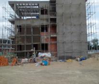 Bán đất nền tại dự án Khu đô thị Hưng Phú, Bến Tre