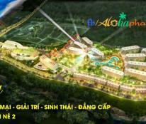 Bán căn hộ tại đường ĐT 719, Hàm Thuận Nam, Bình Thuận diện tích 32m2, giá 793 triệu