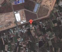 Cơ hội đầu tư đất mặt tiền giá rẻ ngay KCN Giang Điền, Đồng Nai