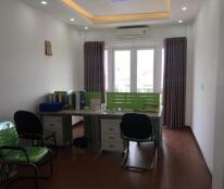 Còn duy nhất một văn phòng đẹp cho thuê tại đường Cù Lao quận Phú Nhuận