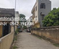 Cần bán nhà cấp 4 nằm ở vị trí đẹp, Phường Vệ An, Tp Bắc Ninh