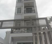 Bán KS phố Tây Phạm Ngũ Lão, Bùi Viện, Quận 1, DT: 4.3mx25m, 7 lầu