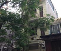 Cho thuê nhà ngõ 22 Yên Thế, Đống Đa, 0906267178